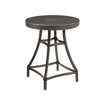 Starmore - Brown - Round End Table