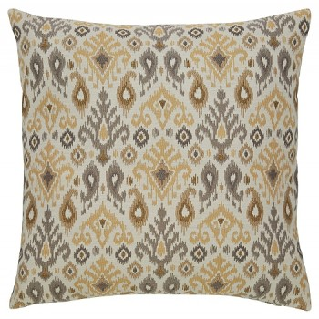 Damarion - Taupe/Gold/Tan - Pillow