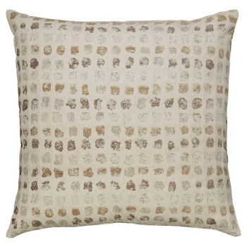Whitehurst - Cream/Taupe - Pillow