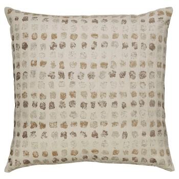 Whitehurst - Cream/Taupe - Pillow