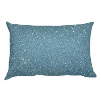 Arabelle - Aqua - Pillow