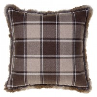 Smythe - Brown - Pillow