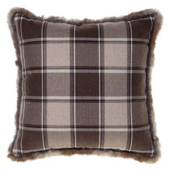 Smythe - Brown - Pillow