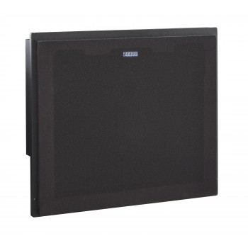 Entertainment Accessories - Black - Large Integrated Audio