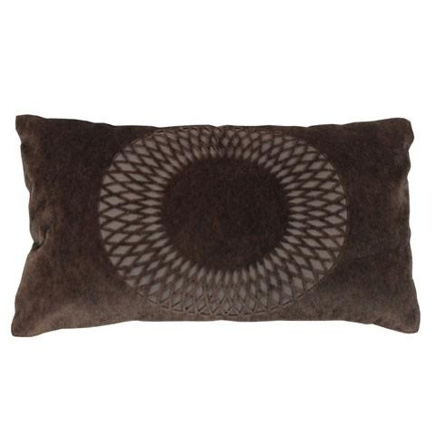 Lazarus - Brown - Pillow