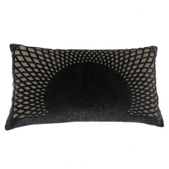 Lazarus - Black - Pillow