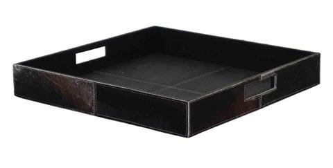 Odeda - Black - Tray