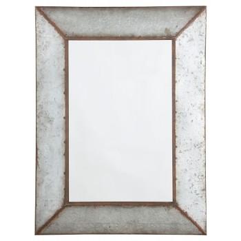 O'Tallay - Antique Gray - Accent Mirror