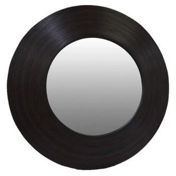 Odeletta - Brown - Accent Mirror