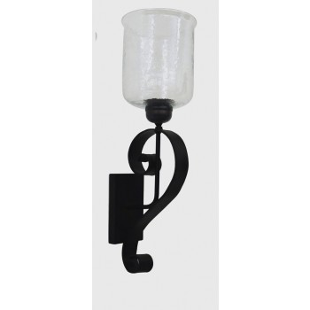 Ogilhinn - Brown - Wall Sconce