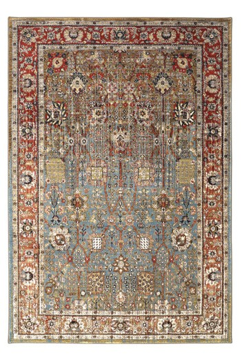 Christen - Multi - Medium Rug