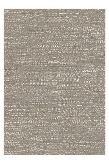 Larber - Gray - Large Rug