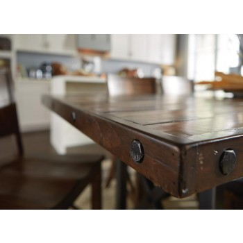 Carpenter Rectangular Dining Counter Table W6722831