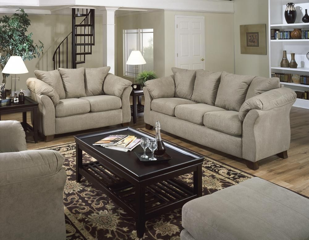 ALBANY INDUSTRIES Loveseat