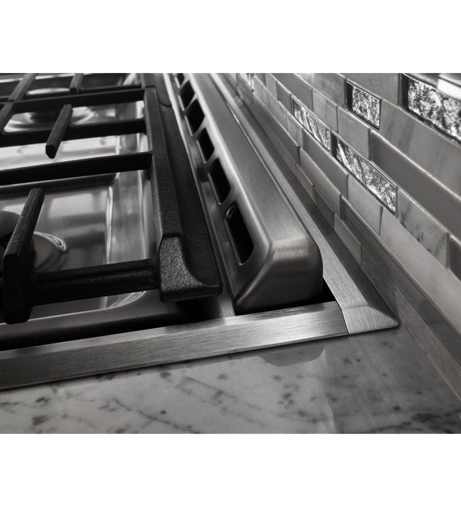 MAYTAG Range Trim Kit, Stainless - VSI