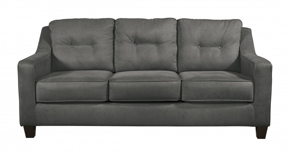 Karis - Slate - Sofa