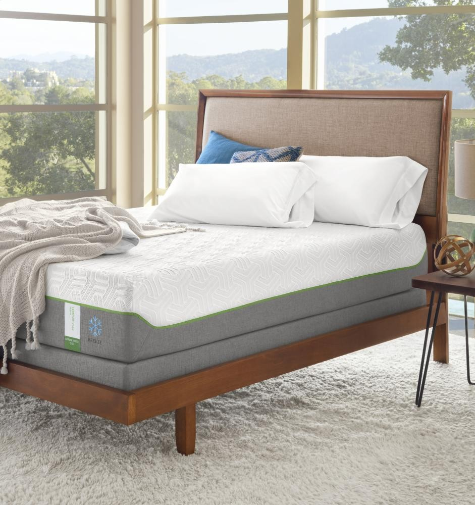 TEMPUR-PEDIC TEMPUR-Flex Collection - TEMPUR-Flex Supreme Breeze ...