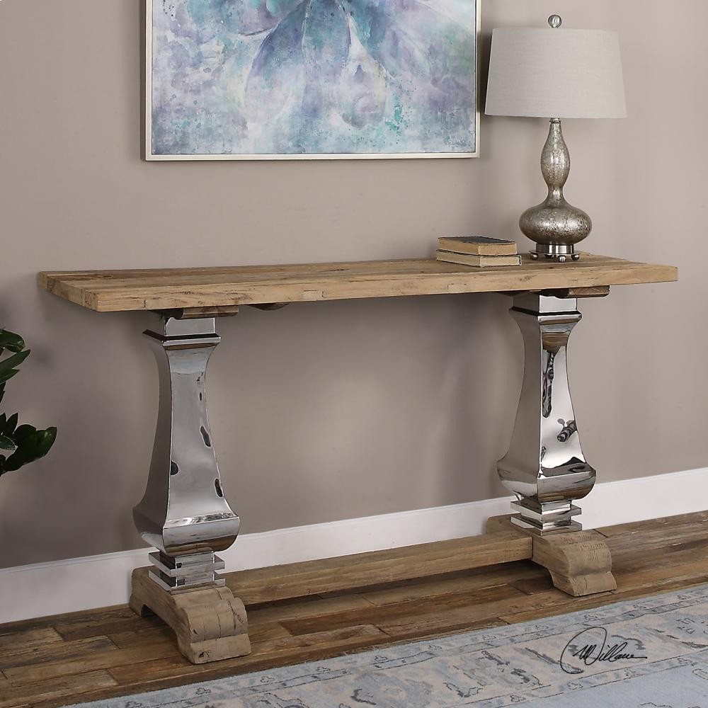 UTTERMOST Sava, Console Table