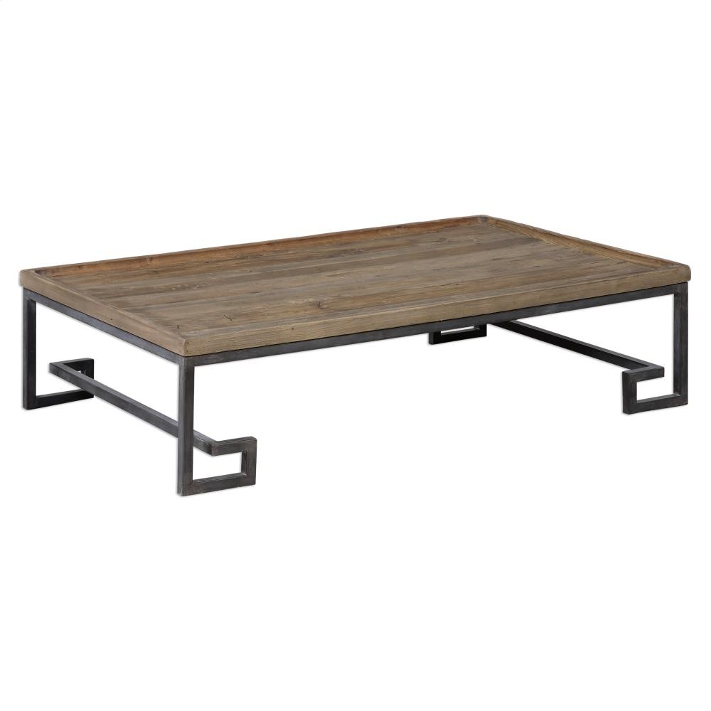 Merveilleux UTTERMOST Gabor, Coffee Table