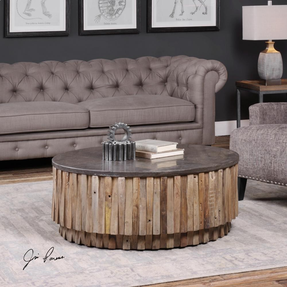 UTTERMOST Larkin, Coffee Table