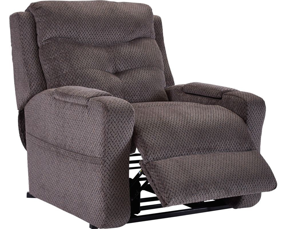 Miguel Power Lift Recliner 18585 Power Recliner