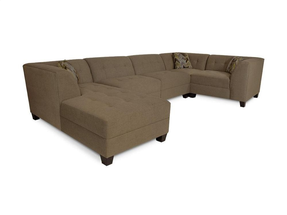 4M00-Sect Miller Sectional