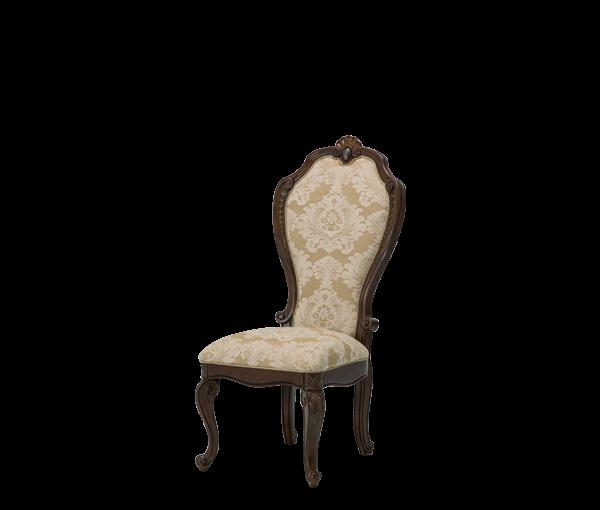 Amini Bella Veneto Side Chair Cognac 9051003202 Side