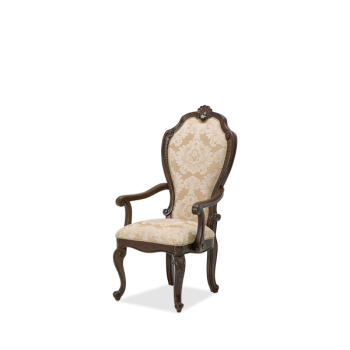 AMINI Bella Veneto Arm Chair Cognac