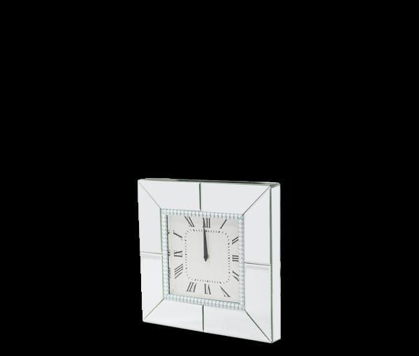 AMINI Montreal Square Clock