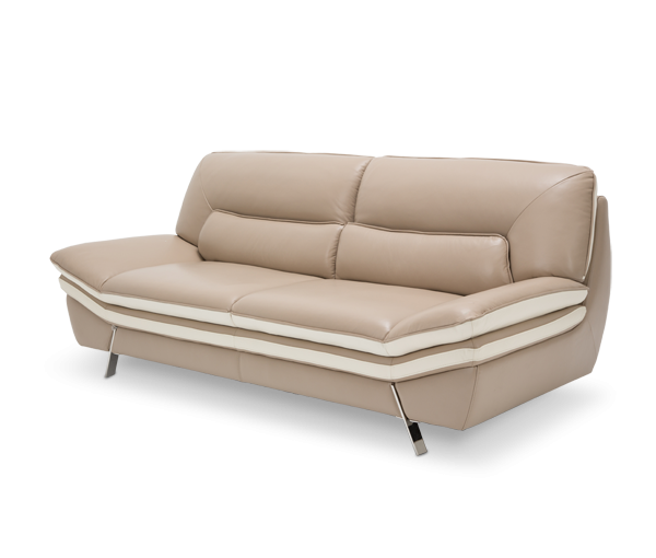 Awesome Amini Carlin Sofa Stainlesssteel Sofas Metropolitan Theyellowbook Wood Chair Design Ideas Theyellowbookinfo