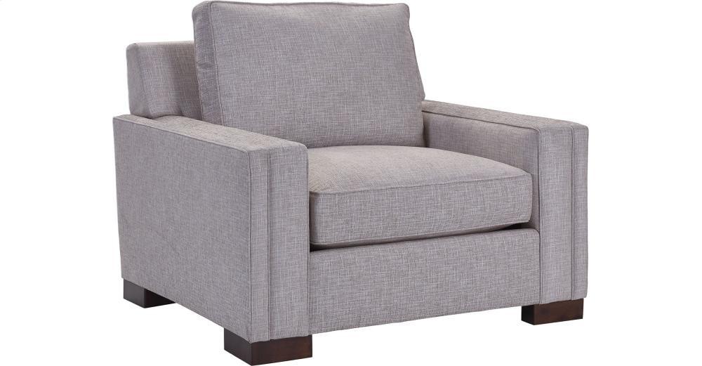 Marvelous BROYHILL FURNITURE Rocco Chair U0026 1/2