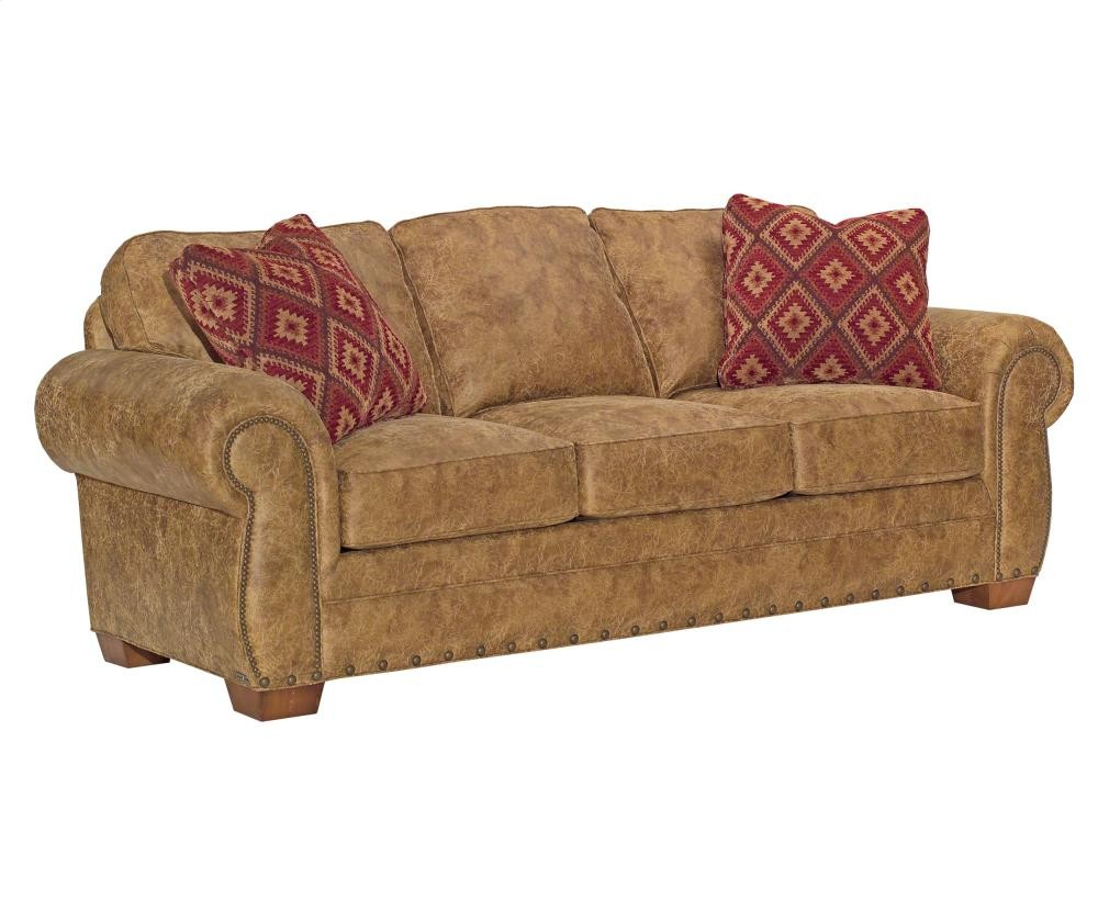 Good BROYHILL FURNITURE Cambridge Sofa Sleeper