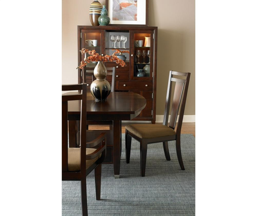 Broyhill furniture northern lights dining table 5312diningtbl broyhill dzzzfo