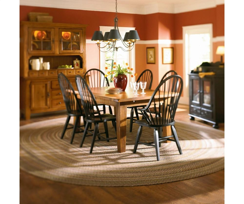 BROYHILL FURNITURE Attic Heirlooms Dining Chairs | 5397DININGCHAIRS ...