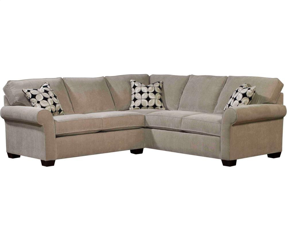 BROYHILL FURNITURE Ethan Sectional