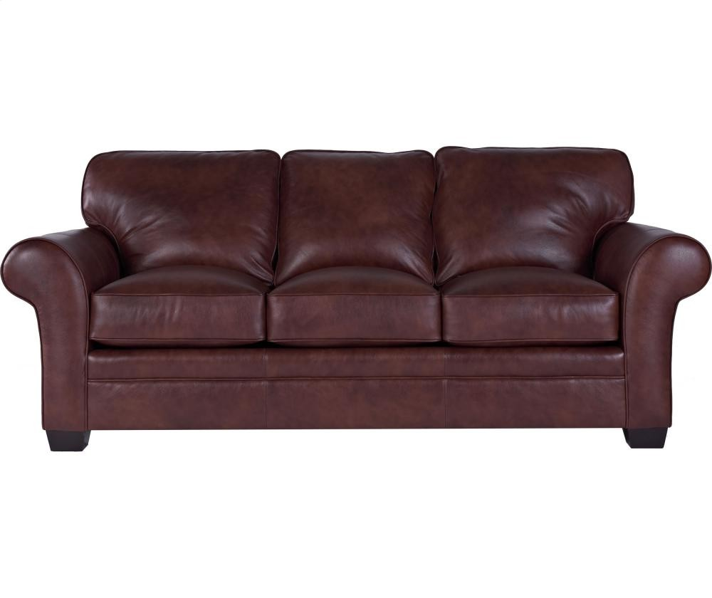 Broyhill furniture zachary sofa sleeper queen 7902slpr for Broyhill sofa bed