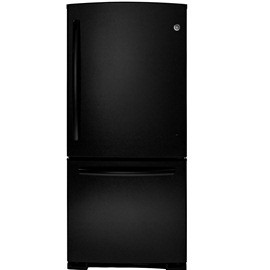 20.2 Cu. Ft. Bottom-Freezer Refrigerator with Pull-out Drawer