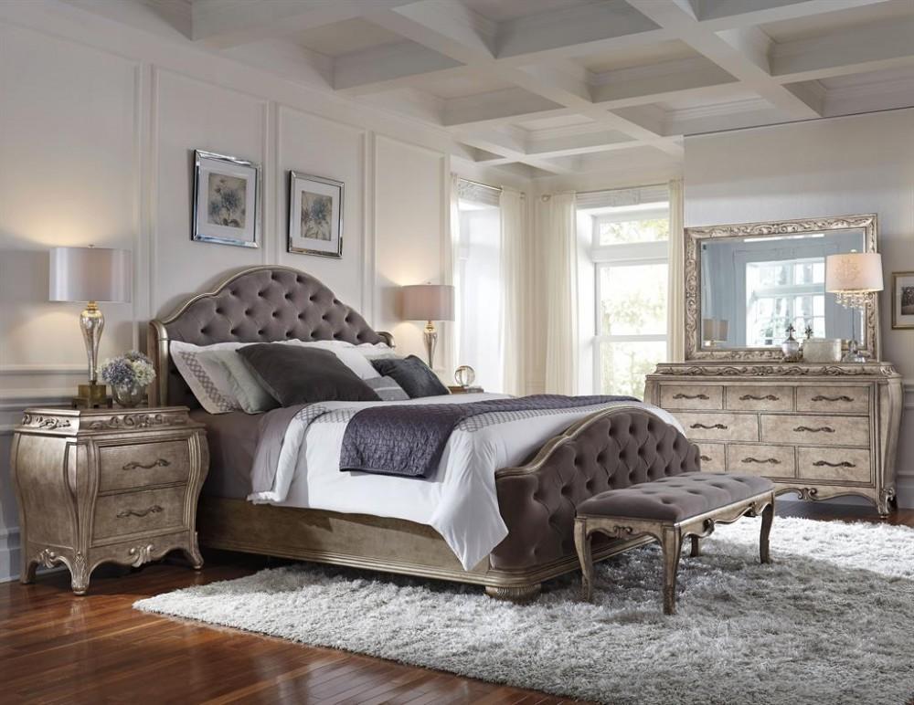 Rhianna King Bedroom