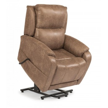 Nilson Small Fabric Lift Recliner