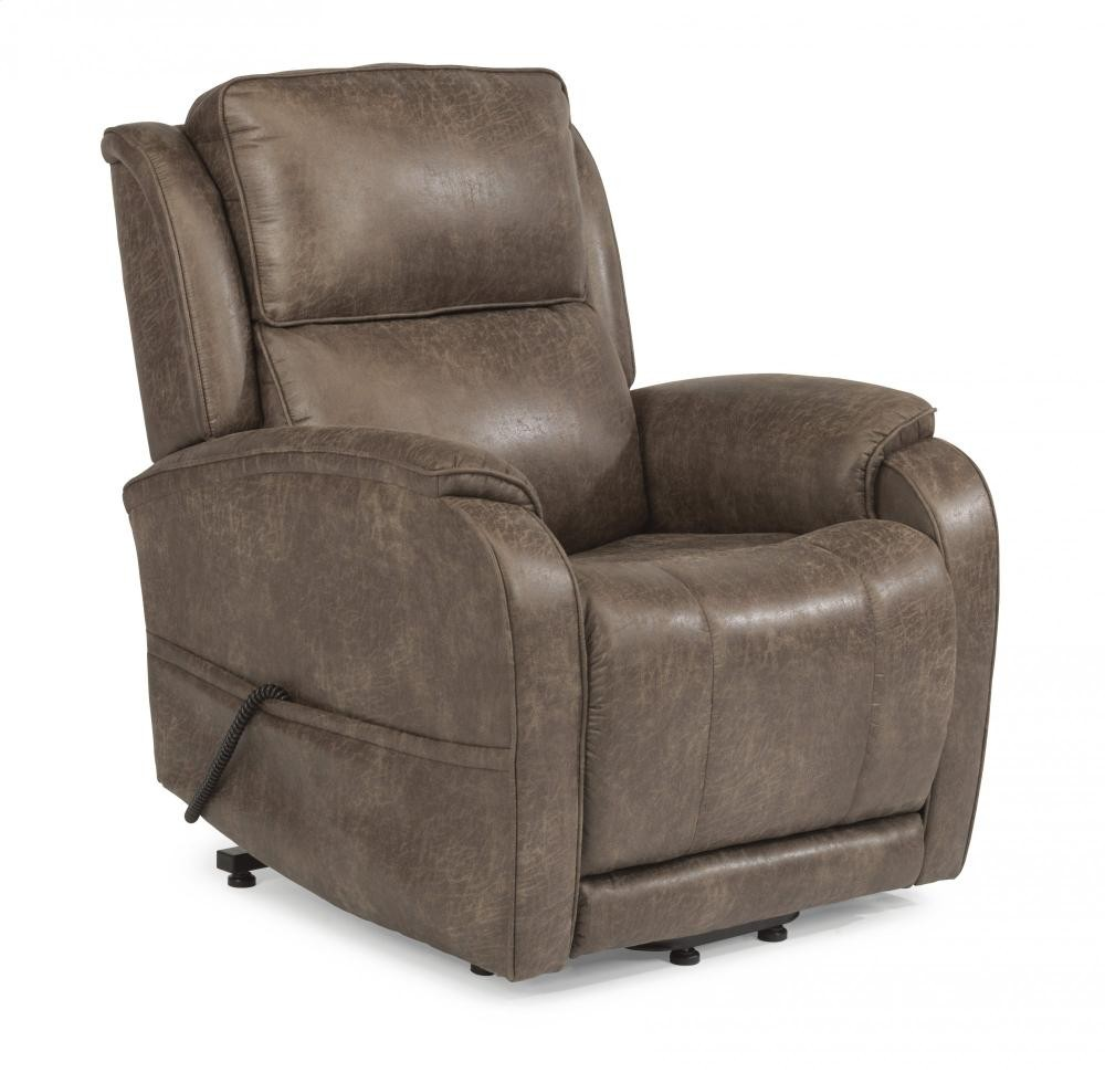 Nilson Small Fabric Lift Recliner 190555s Lift Chairs