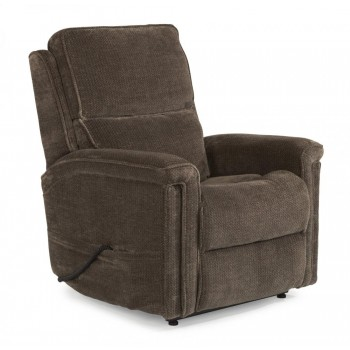 Samantha Fabric Lift Recliner