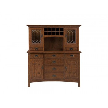 Oak Park China Sideboard