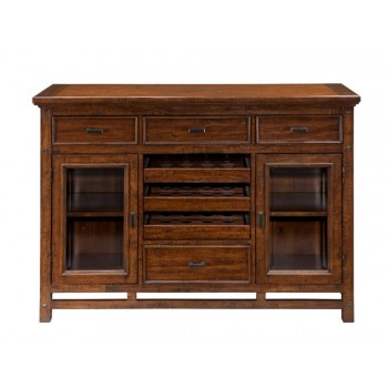 Wolf Creek Sideboard