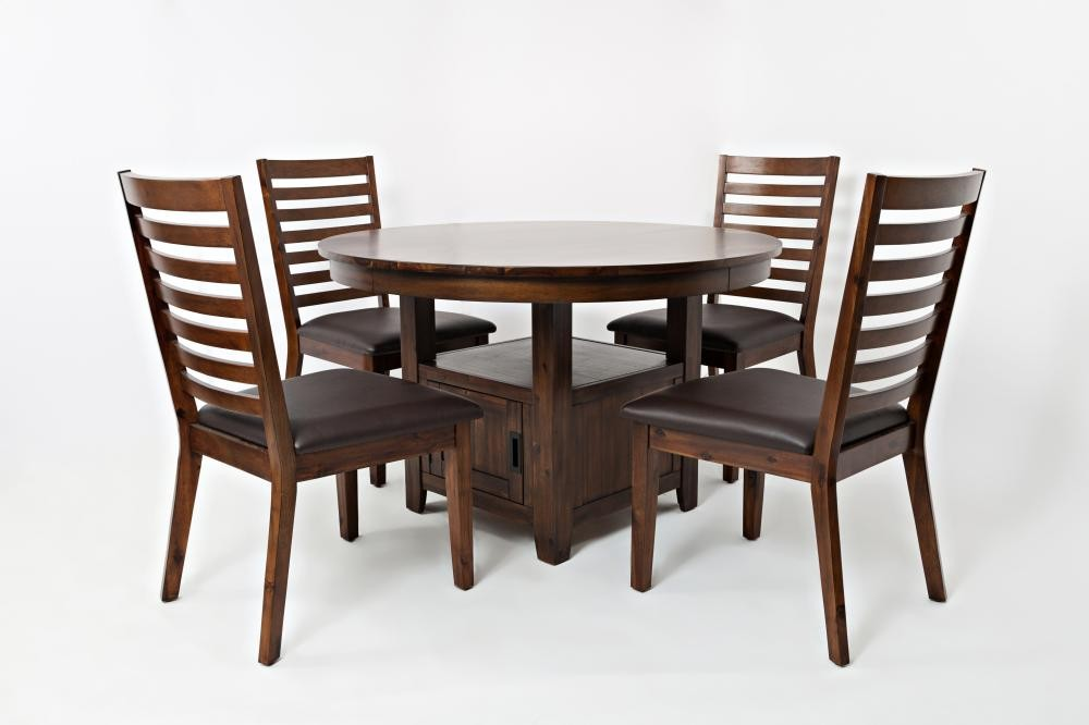 Coolidge Corner High/low Table Storage Base