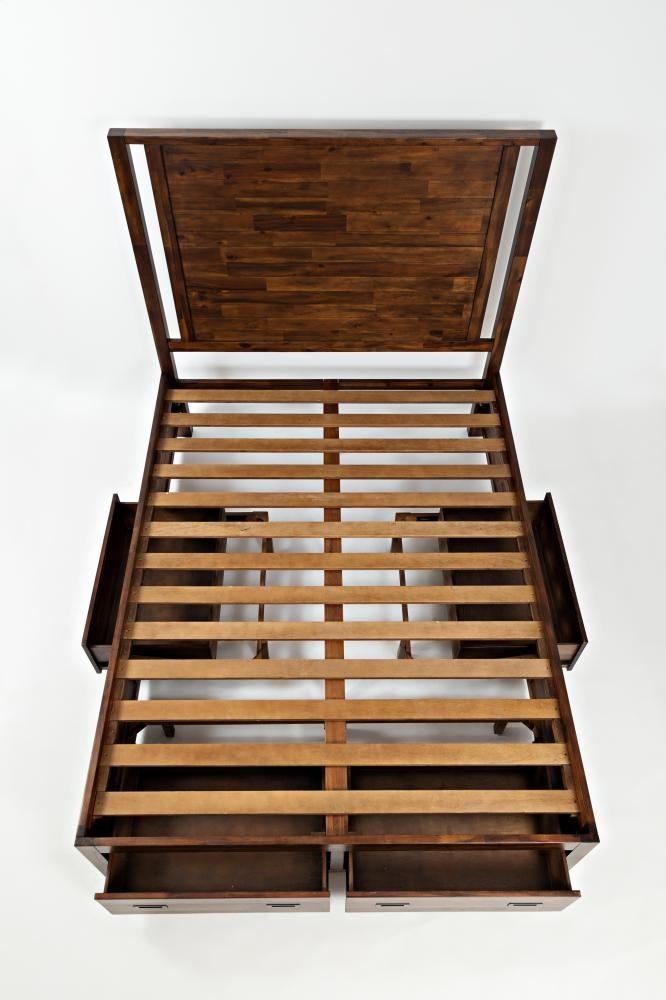 Coolidge corner queen headboard complete beds pruitt 39 s for Pruitts bedroom sets