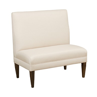 KINCAID FURNITURE Banquette Dining 40in Bench