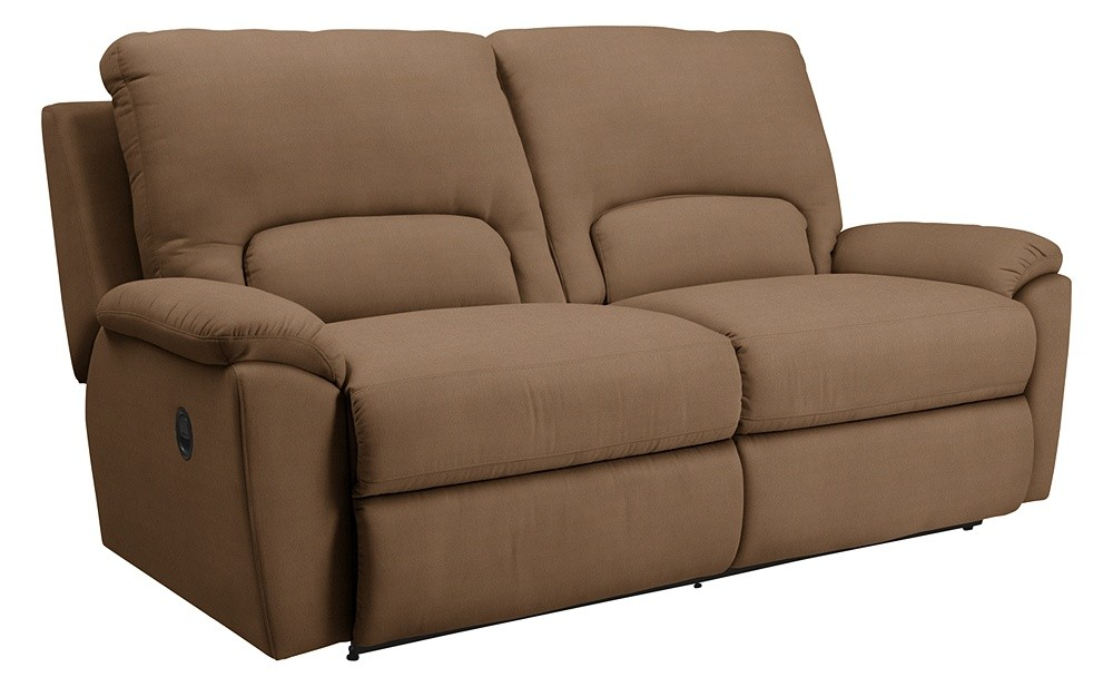 Charger La-Z-Time(R) Two-Seat Full Reclining Sofa