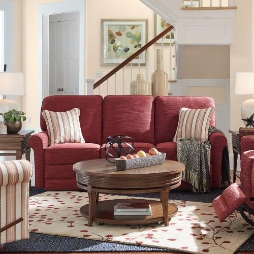 Addison La Z Time R Full Reclining Sofa 440764