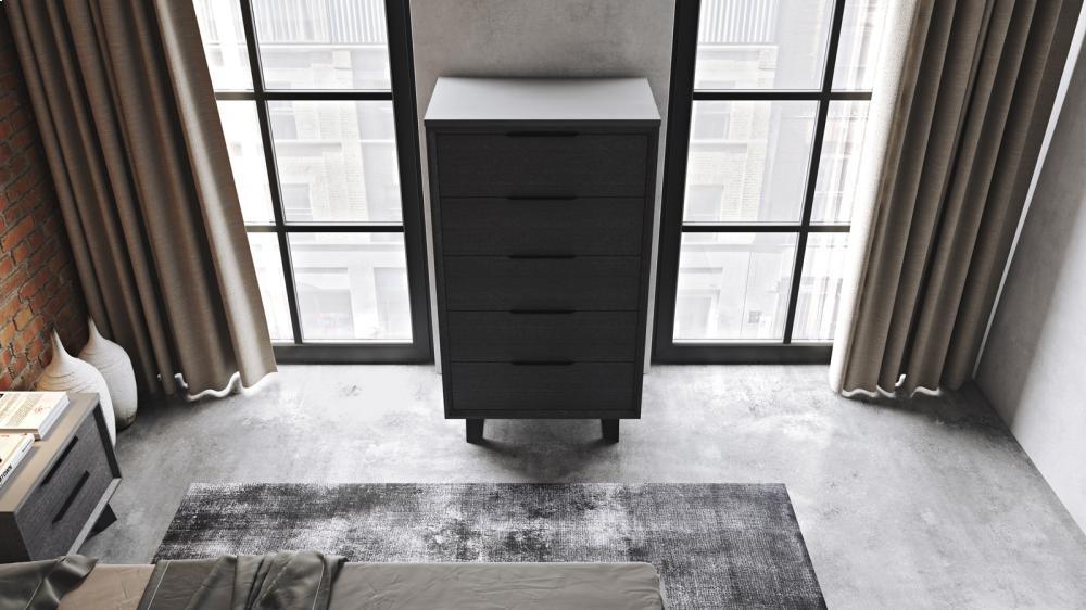 Amsterdam Tallboy Dresser
