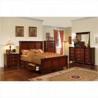 Hamilton Bedroom Group